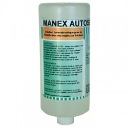 Disinfectant manex 1l