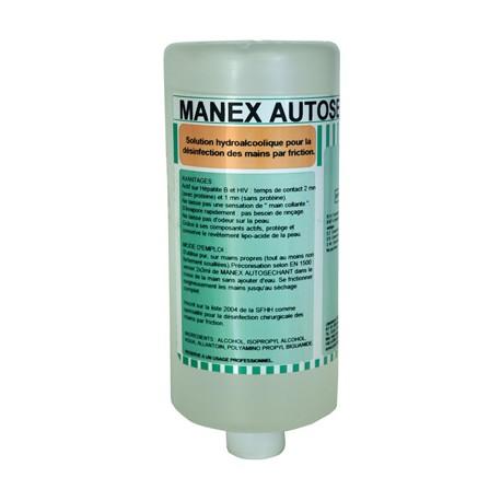 Desinfectante manex 1l