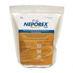 Neporex 5kg (anti-larvae)