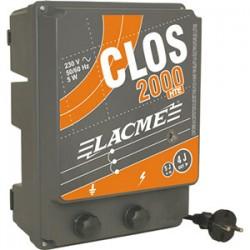 Energizer clos 2000 hte