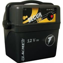 Energizer secur 100