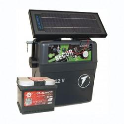 Complete energizer secur zenith
