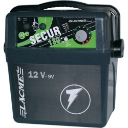 Energizer secur 130
