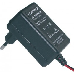 Adaptador para la red eléctrica