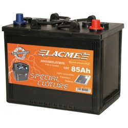 Battery 12v - special 85ah fence