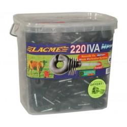 Aislador para alambre (por 220)