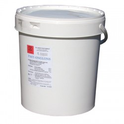 Powder for footbath (15kg)