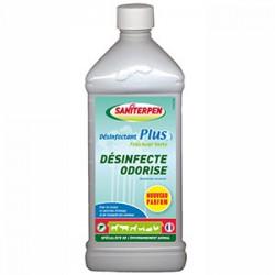 Saniterpen 1l (desinfectante de ganadería)