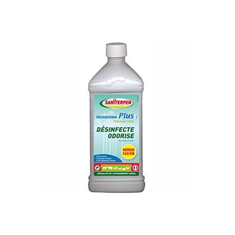 Saniterpen 1l (livestock disinfectant)