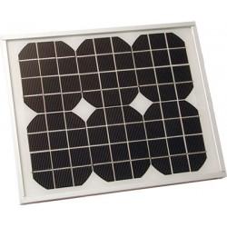 Panel solar 10w