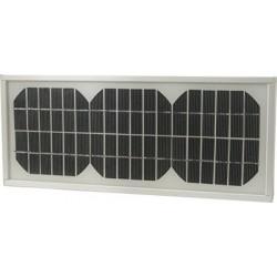 Panel solar 6w