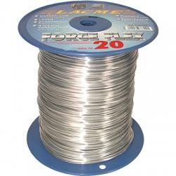 Alambre de aluminio - 400m