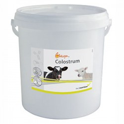 Colostrum 2,5 kg