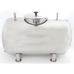 Tanque de leche 300l