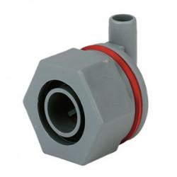 Bucket valve
