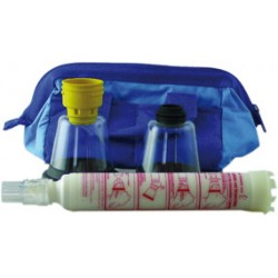 Resuscitator lambs and kids