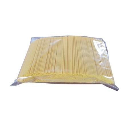 Paja sintética para el queso
