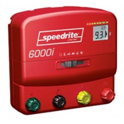 Energizer speedrite 6000i