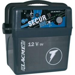 Energizer secur 300
