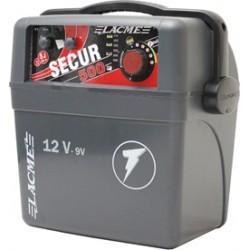 Energizer secur 500