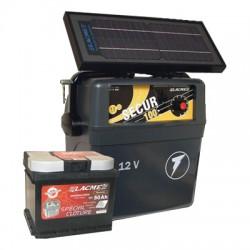 Complete energizer secur-solis
