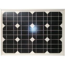 Solar panel 25w