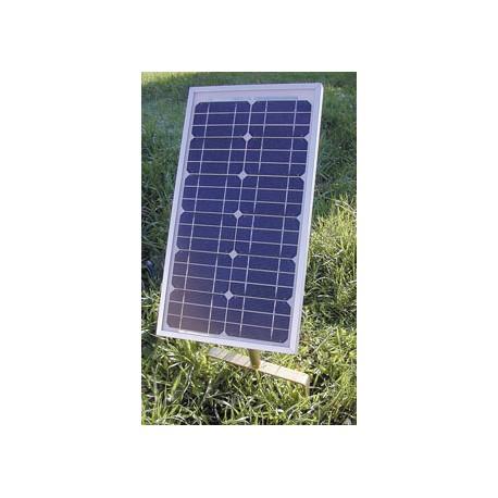 Solar panel 10w + leg