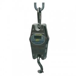 Dinamómetro electrónico 200kg