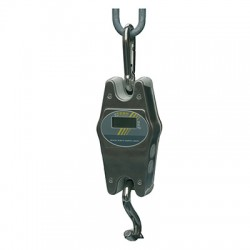 Electronic dynamometer 200kg