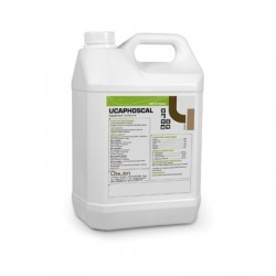 Liquid mineral (ucaphoscal) 5l