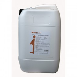 Liquid supplement draining 20l