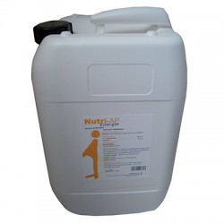 Nutri-ap energy - 20 liters