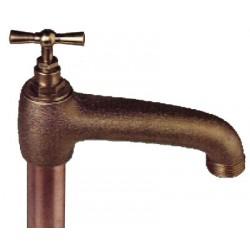 Antifreeze tap
