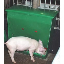 Pig feeder 60l