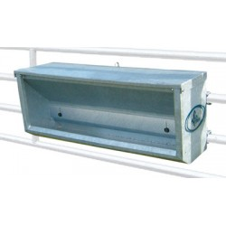 Suspended feeder 1.2m