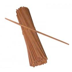 Rye straw