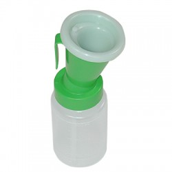 Dip cup anti-reverse