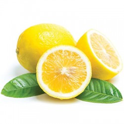 Lemon natural flavour