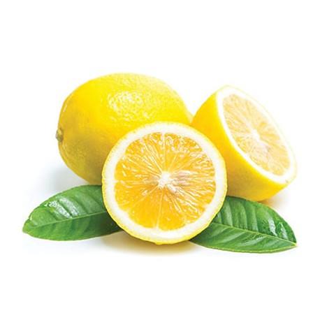 Lemon natural flavour