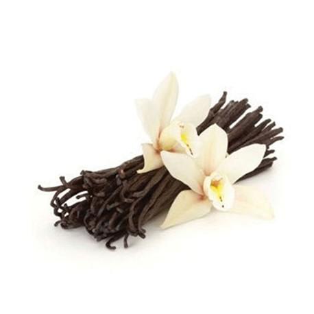 Vanilla natural flavour