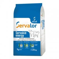 Servakid energy milk 25kg