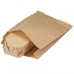 Paper bag 14x26x9 cm