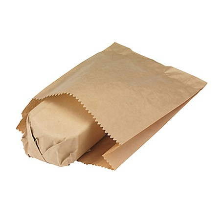 Paper bag 20x31x6 cm