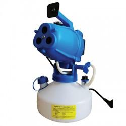 Combattor nebulizer
