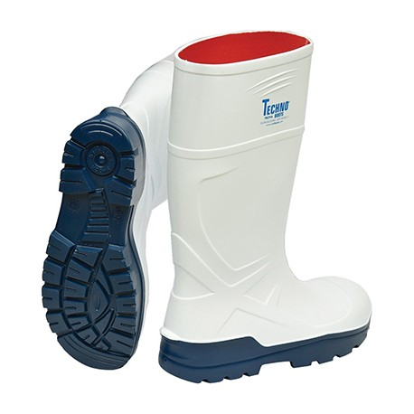 Safety boots ultra grip