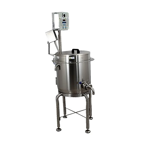 Pasteurization tank