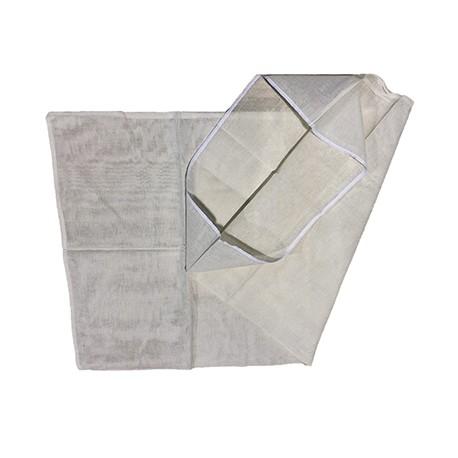 Cotton quail bag 90x48 cm