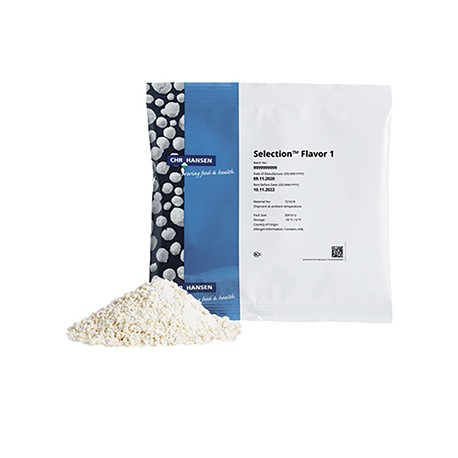Ferment flaovr1 (yoghurt) 10u