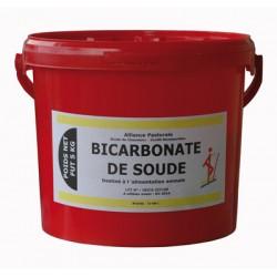 Bicarbonato de sodio fut 5 kg