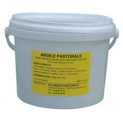 Pastoral clay 1kg